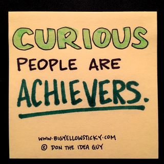 Curious Achievers : BYS 101