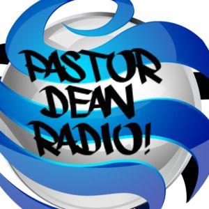Pastor Dean Pepin