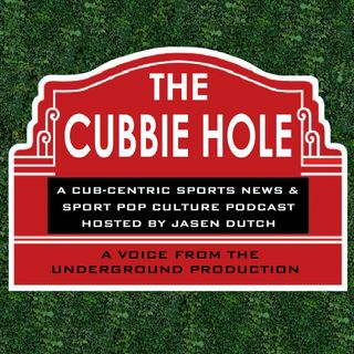 The Cubbie Hole Podcast
