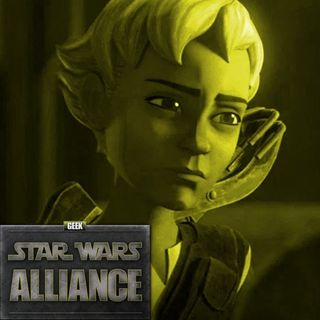 The Bad Batch Episode 6-7 Review + Questions Star Wars Alliance Episode EXXXI