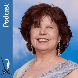 Writers & Illustrators of the Future Podcast Guest  Nancy Kres