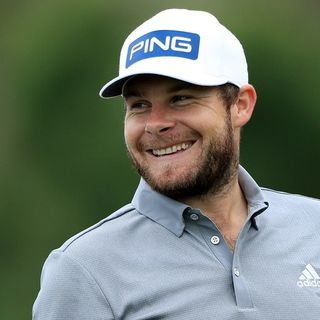 FOL Press Conference Show-Wed March 11 (PLAYERS-Tyrrell Hatton)