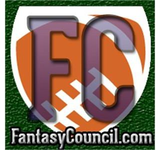 2013 WR Rankings - Fantasy Council Fantasy Football Podcast