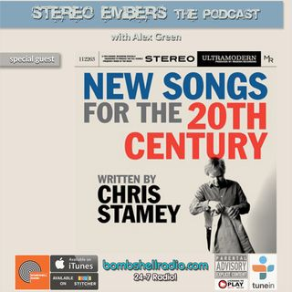 Stereo Embers The Podcast: Chris Stamey (The dB's)