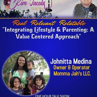 INTEGRATING LIFESTYLE AND PARENTING_ A VALUE CENTERED APPROACH