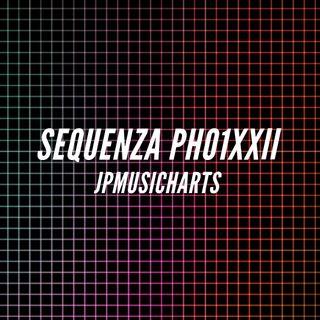 Jpmusicharts // Sequenza PH01XXII