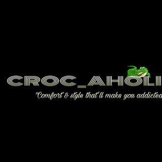 CROC.AHOLIC246 PROMO