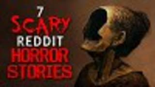 7 MIND WARPING Reddit Horror Stories for the Halloween month