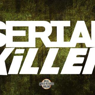 Serial Killer | Real Ghost Stories, Paranormal & Hauntings
