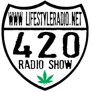 The 420 RadioShow with guests Sandra Petite and Rick Vrecic on LifestyleRadio.ca (originally aired live on May 20, 2016)