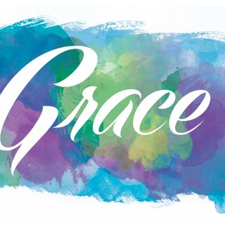 The Omni Sufficient Grace: Echoes & Effects From The Trash Cans
