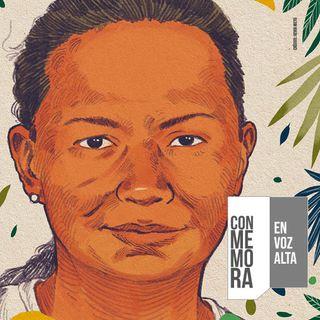 Conmemora en Voz Alta - Yolanda Cerón. La Hermana Del Pacífico. Cap 3: Por Siempre En Nuestros Corazones