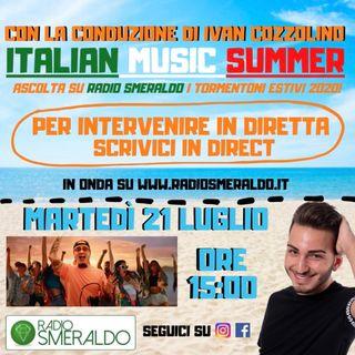 Italian Music Summer