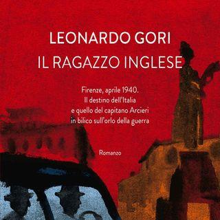 Leonardo Gori: il colonnello Arcieri compie 20 anni e ci trascina nei ricordi negli anni 40...