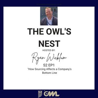S2E1 - How Sourcing Affects a Company's Bottom Line