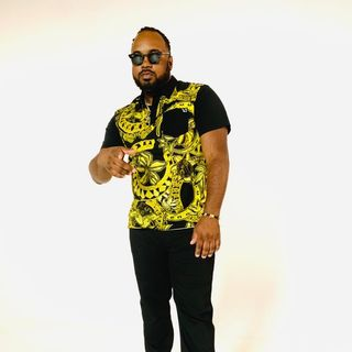 Reggae Artist - Rohan Da Great
