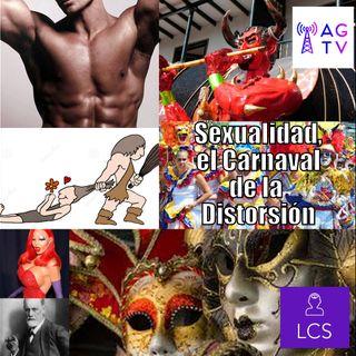 #103 Sexualidad, el Carnaval de la Distorsión #Carnavales #Kundalini #Tantra
