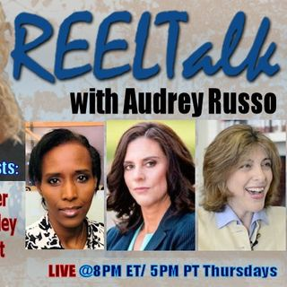 REELTalk: Author Diana West, Cheryl Chumley from Washington Times and from Sweden, Mona Walter