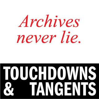 Touchdowns and Tangents ep. 210