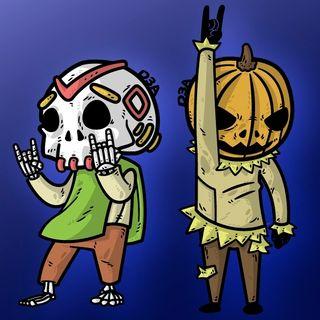Halloween, día de muertos y películas