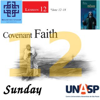 1045 - Sabbath School - 13.Jun Sun