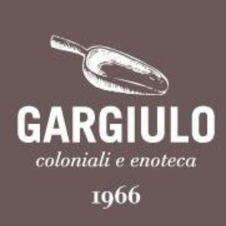 INTERVISTA CARLO GARGIULO - GARGIULO COLONIALI