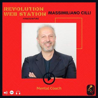 INTERVISTA MASSIMILIANO CILLI - MENTAL COACH
