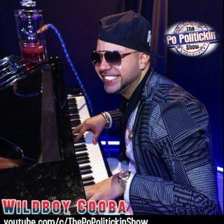 Episode 515 - WildBoy Cooba @wildboycooba