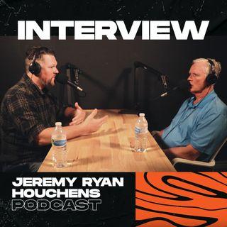 Interview with Pastor Ron Bernard
