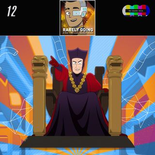 12. Star Trek: Lower Decks 1x08 - Veritas