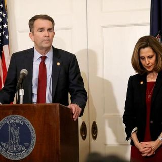 Virginia Politics and the  Dixie Culture