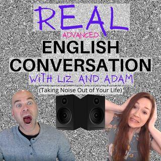 Do You Have a Loud Life? (Conversation Program)