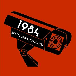 1984 Podcast
