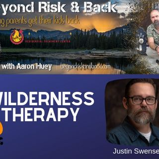 The Benefits of Wilderness Therapy