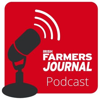 Calf prices, splash plates and Glanbia - Podcast Ep. 110