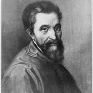 Mar 6 Michelangelo