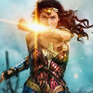 Wonder Woman and Summer Movies