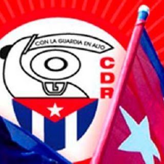 Dedican a Fidel y a los jóvenes aniversario 60 de los CDR