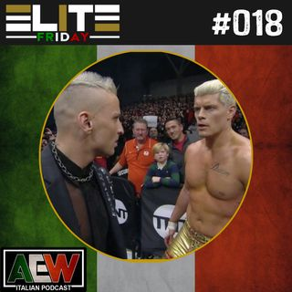 Elite Friday - Episodio 018