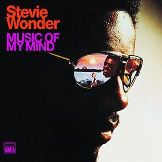 Stevie Wonder Week - Tuesday