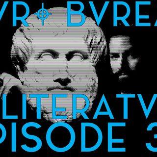 "EBL 34: Aristotle, ""Politics"" (Books 1-4)"