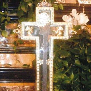 68 - A Torno la vera reliquia del Santo Chiodo