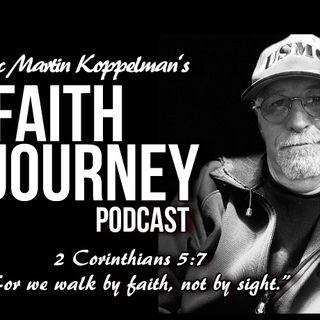 FAITH JOURNEY RADIO SHOW AND PODCAST 0308203