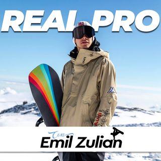 REAL PRO #06 - EMIL ZULIAN