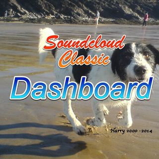 Soundcloud Classic Dashboard 29/05/2014
