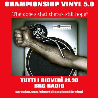 Championship Vinyl 5.15