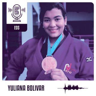 E05. Las malas circunstancias no definen tu vida | Yuliana Bolívar