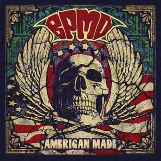 Metal Hammer of Doom: BPMD - American Made