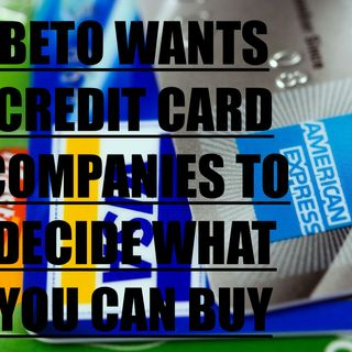 Beto's Credit Card Scam
