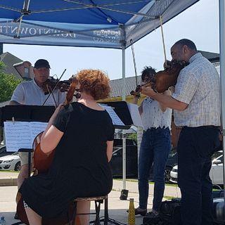 Saint John String Quartet